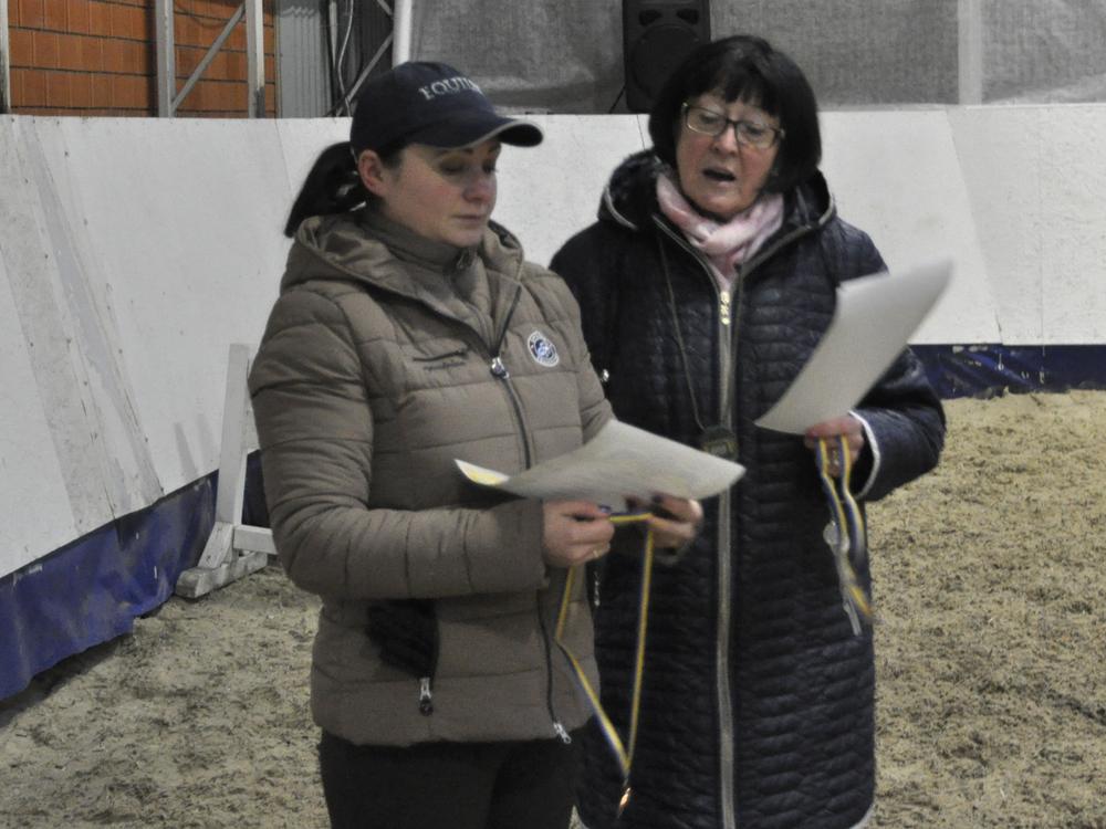 Кубок «Klimenko stable» - удачное завершение года (выпуск журнала №39)