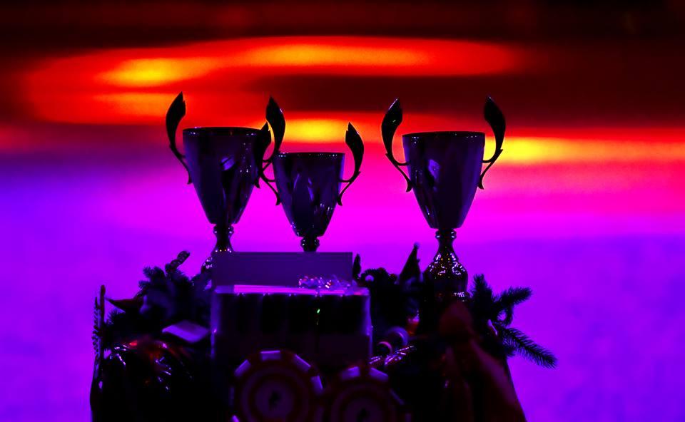 FEI Кубок мира по выездке 2017/2018, Западноевропейская лига, 3-й, 4-й, 5-й этапы, (выпуск журнала №39)
