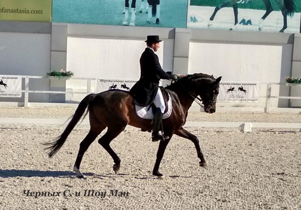 КСК «Horses of Anastasia» открывает сезон