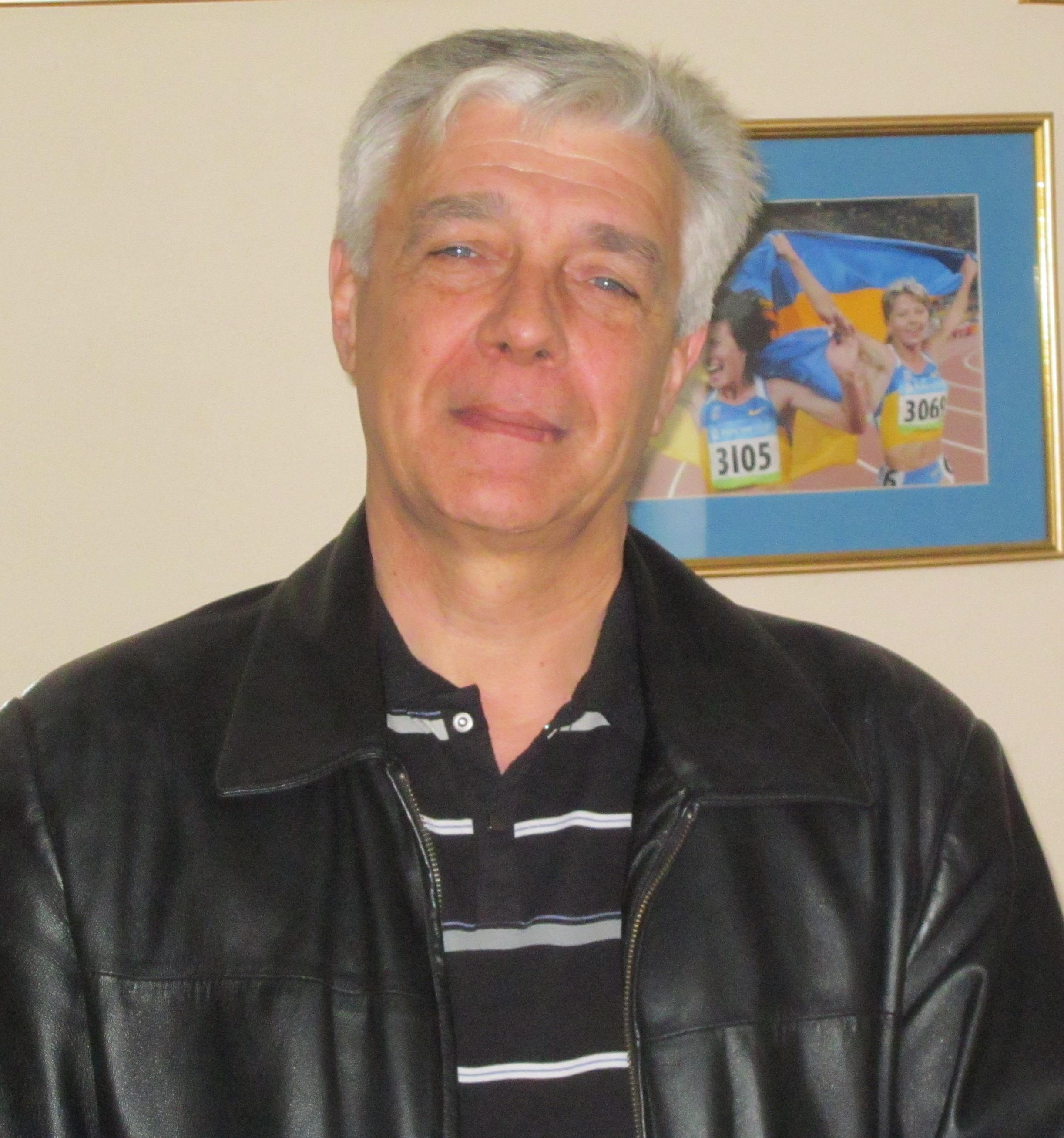 С юбилеем, Андрей Анатольевич!