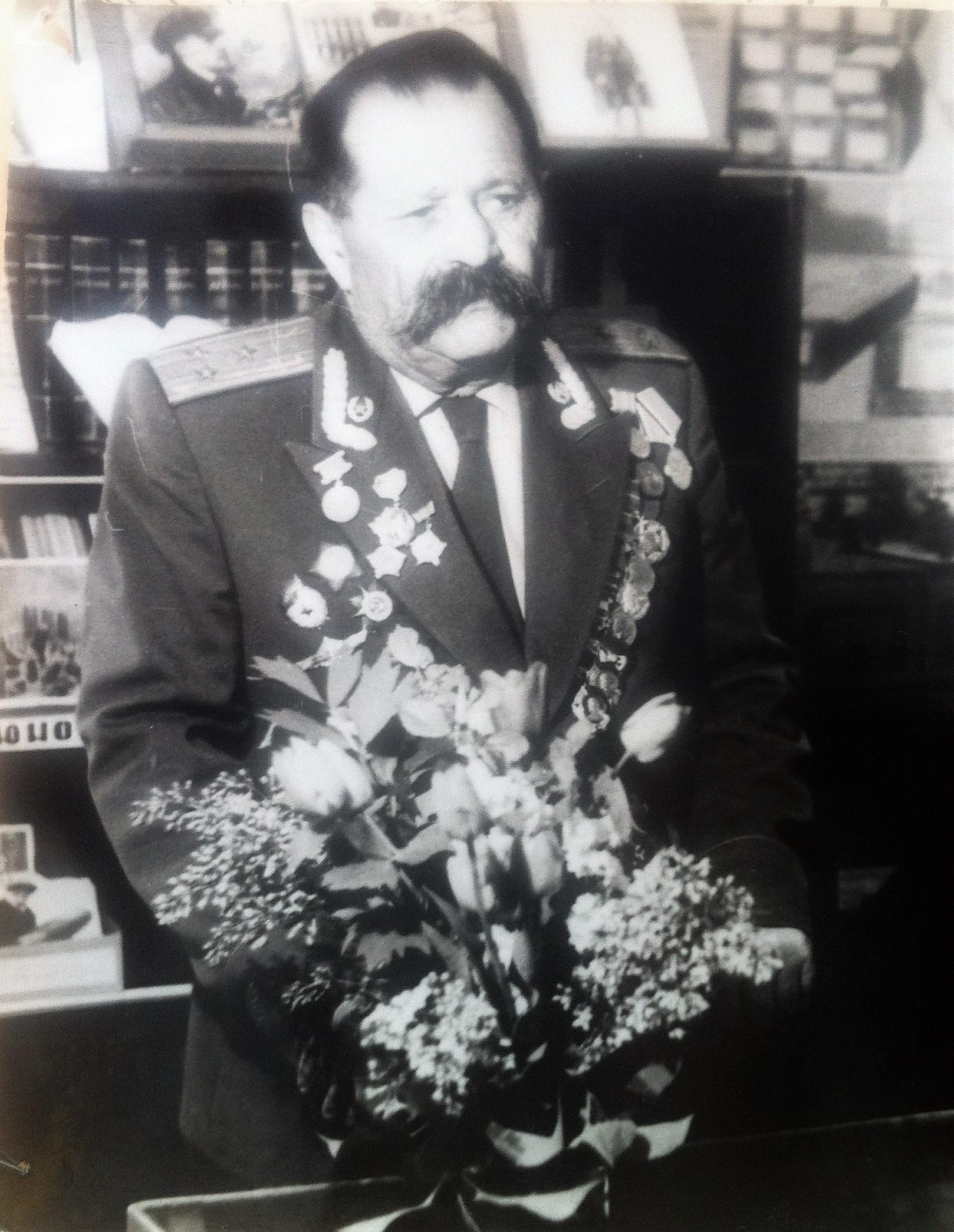 К 110-летию со дня рождения Александра Львовича Зозули_(выпуск журнала №42)