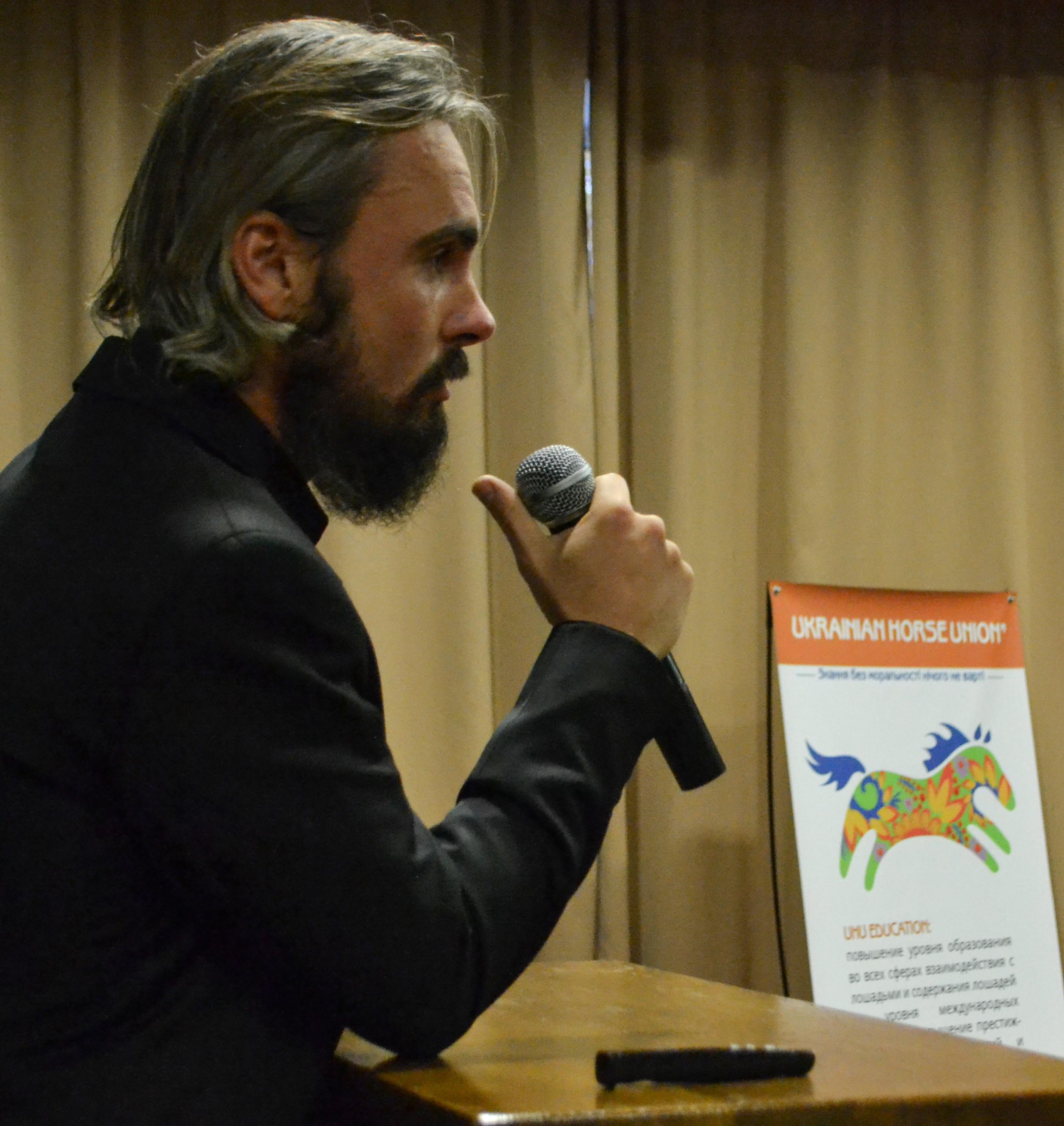 Не учить, а совместно учиться: чем запомнился Международный ветеринарный семинар?_(выпуск журнала №42)